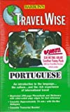 img - for Portuguese with CD (Audio) (Travelwise) (Portuguese Edition) book / textbook / text book