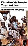 L'Étudiant de Soweto : Théâtre par Naindouba