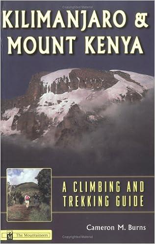 ??UPD?? Kilimanjaro And Mount Kenya: A Climbing And Trekking Guide. Guelph recursos Gosling marcas Teatro codigo