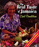 The Real Taste of Jamaica, Enid Donaldson, 1894020863
