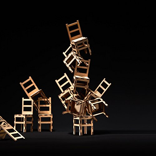 Price comparison product image Chairs Game MoMA Exclusive