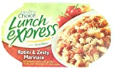 Healthy Choice Lunch Express, Rotini & Zesty Marinara 6.95-Ounce Bowls (Pack of 6)