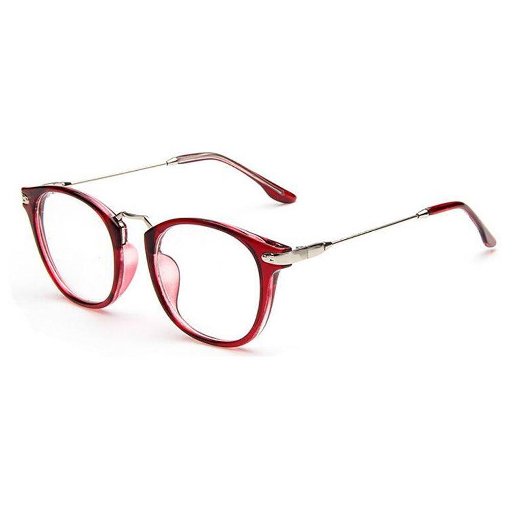 Meijunter Unisex Full Frame Myopia Glasses Eyeglass Nearsighted Glasses -1.0~6.0 Junsi Electronics Co. Ltd.
