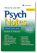 PsychNotes: Clinical Pocket Guide