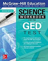 McGraw-Hill Education Science Workbook for the GED Test, 2nd Edition Front Cover