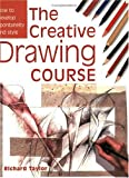 Creative Drawing Course, Richard Taylor, 0715314491