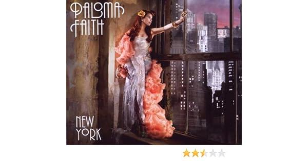 paloma faith new york download
