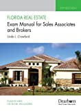 Florida Real Estate Exam Manual: For Sales Associates and Brokers, 33rd Edition
