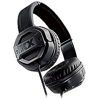 JVC HASR50X XX Xtreme Bass Headset, Black