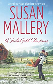 A Fool's Gold Christmas (Fool's Gold Book 10) by [Mallery, Susan]