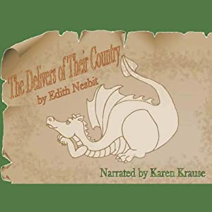 The Deliverers of Their Country Audiobook