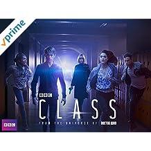 Class, Season 1