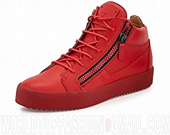Bottom High Mens Sneaker Trainers shoes