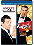 Johnny English 2 Movie Family Fun Pack [DVD] (Bilingual)