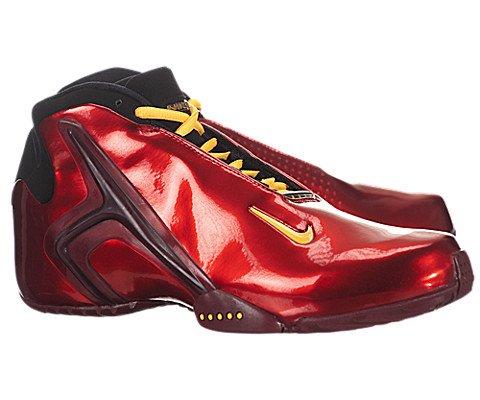 7a8bde061530 Nike Zoom Hyperflight Mens Basketball Shoes 599503-600 University ...