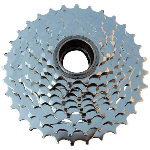 DNP Epoch Freewheel 9spd 11-32 Nickel Plated
