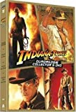 Indiana Jones - L'int??grale by Harrison Ford