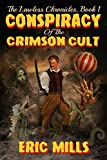 Bargain eBook - Conspiracy of the Crimson Cult