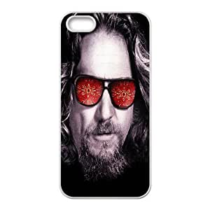 Generic Case The Big Lebowski For iPhone 5, 5S 453W5D8564