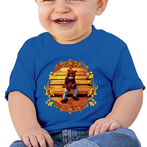 ninjoe-babys-boys-girls-kanye-omari-west-cute-t-shirts-size-18-months-royalblue