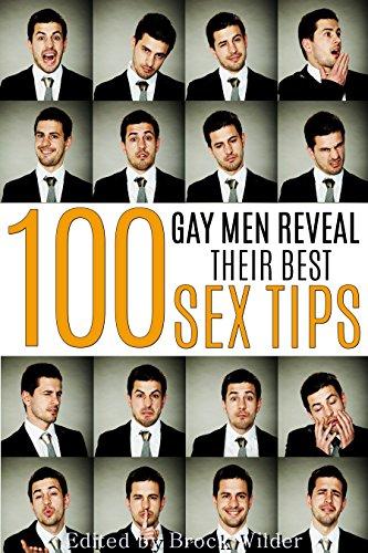 100 sex tips for men
