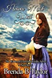 Heaven Must Wait (The Wades of Crawford County)