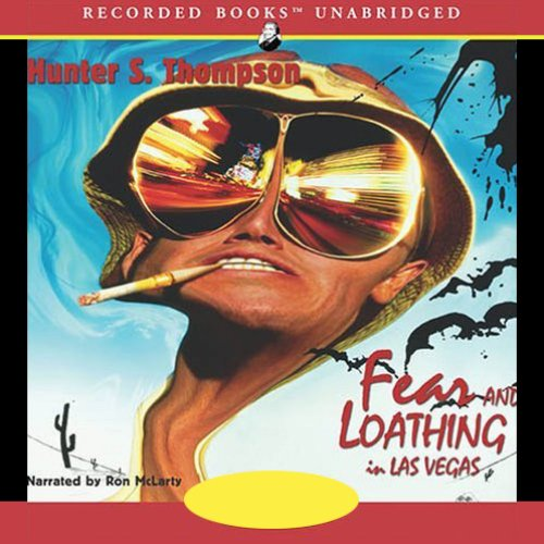 Pdf Fiction Fear and Loathing in Las Vegas