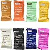 GROCERY  Amazon, модель RxBar Real Food Protein Bars Variety Pack, 8 Flavors, 16 Count, артикул B01BX6CTIK