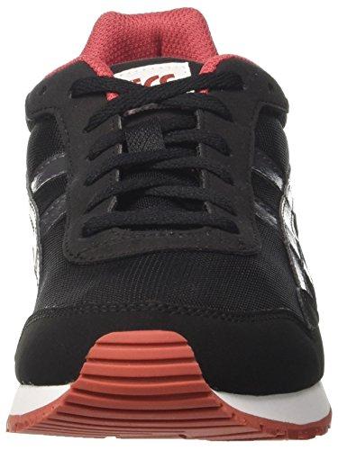 Asics Curreo - Zapatillas deportivas para hombre Negro (Black/dark Grey)