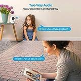 Baby Monitor Camera, Wansview 1080PHD Wireless