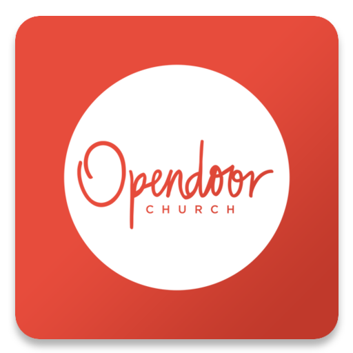 Opendoor church app appstore for android for App consulting
