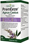 Natures Aid Agnus Castus Capsules