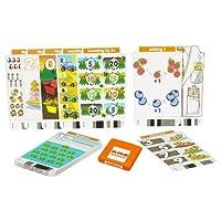 Playskool Alphie Booster Pack - Numbers