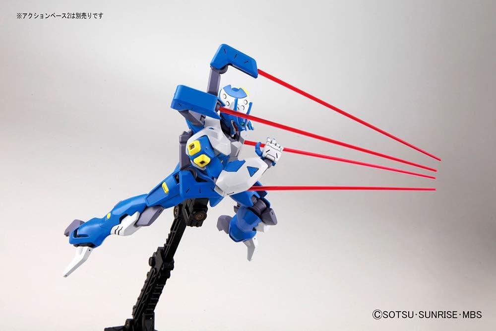 Dahack GUNPLA HG High Grade Gundam Reconguista in G 1//144 BANDAI
