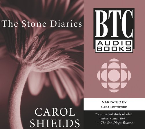 Download The Stone Diaries pdf