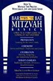 img - for Bar/Bat Mitzvah Basics: A Practical Family Guide to Coming of Age Together book / textbook / text book