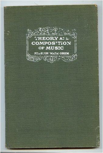Advanced Music Theory Books - 3