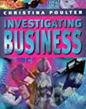 img - for Investigating Business: Macmillan Business book / textbook / text book
