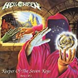 Keeper of the Seven Keys, Parts 1 & 2 by Helloween