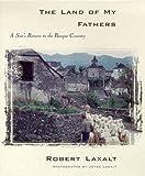 The Land of My Fathers, Robert Laxalt, 0874173388