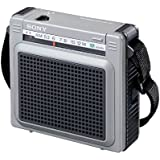 SONY AMワイドカバー ポータブルラジオ ICR-S71
