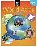 Know Geographytm World Atlas Grades 4-9 (rand Mcnally ...