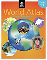Know Geography™ World Atlas Grades 4-9