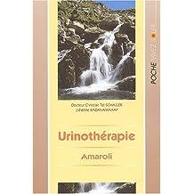 L'urinothérapie