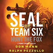 SEAL Team Six: Hunt the Fox | Don Mann, Ralph Pezzullo