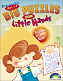 img - for Big Puzzles for Little Hands: Children of the Bible book / textbook / text book