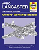 Lancaster Manual (New Ed) (Haynes Owner's Workshop Manual)
