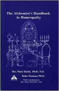 Popular Homeopathy Books
