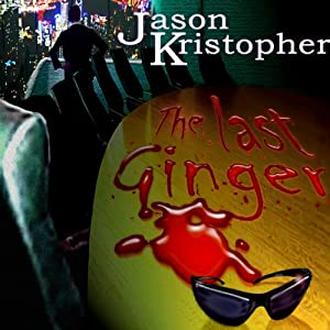 The Last Ginger Audiobook