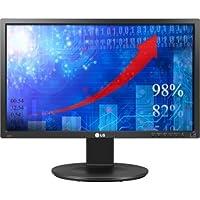 LG 24MB35D-B - LED monitor - 24 - 1920 x 1080 - IPS - 250 cd/m2 - 1000:1 - 5000000:1 (dynamic) - 5 ms - DVI-D, VGA - flat black
